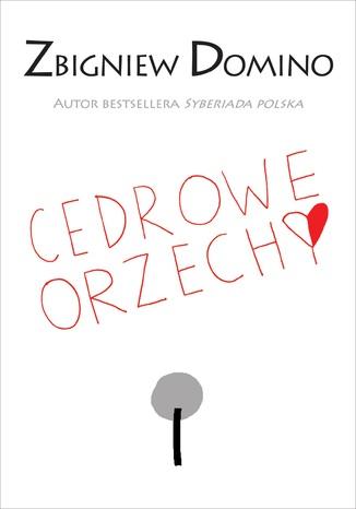 Okładka książki/ebooka Cedrowe orzechy