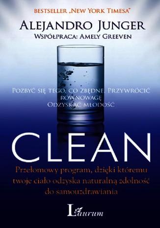 Okładka książki Clean
