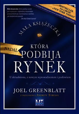Okładka książki Mała książeczka, która nadal podbija rynek