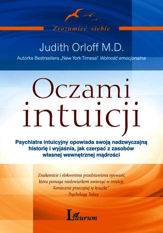 Okładka książki Oczami intuicji
