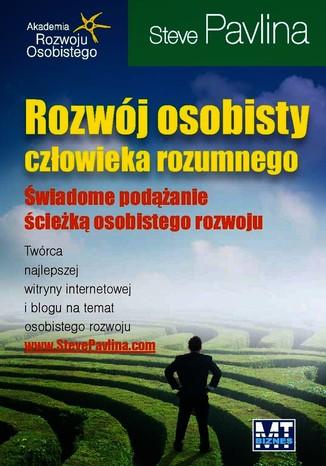 Okładka książki/ebooka Rozwój osobisty człowieka