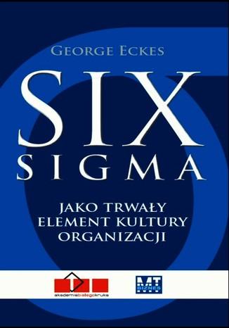 Okładka książki/ebooka Six Sigma