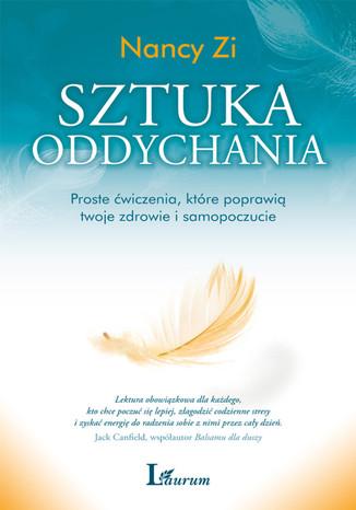 Okładka książki/ebooka Sztuka oddychania