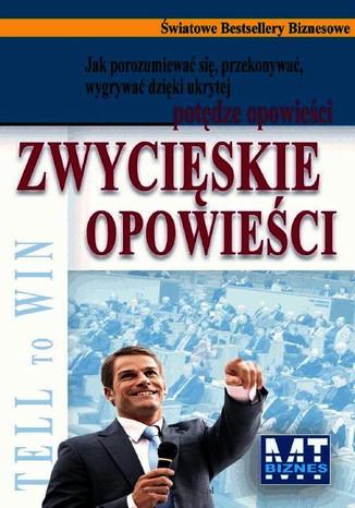Okładka książki/ebooka Zwycięskie opowieści