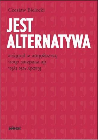 Okładka książki Jest alternatywa