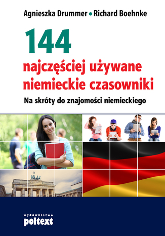 144 najczęściej używane niemieckie czasowniki