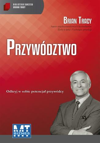 Okładka książki Przywództwo