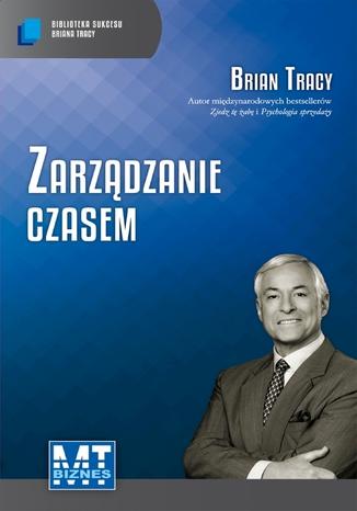 Okładka książki/ebooka Zarządzanie czasem