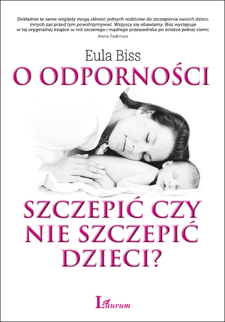 Okładka książki O odporności