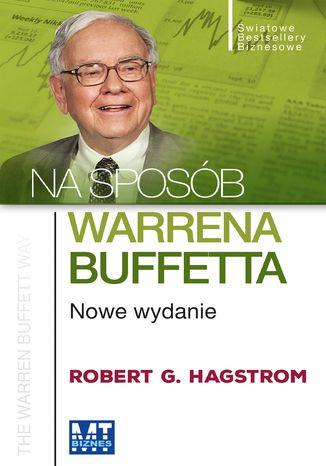 Okładka książki/ebooka Na sposób Warrena Buffeta