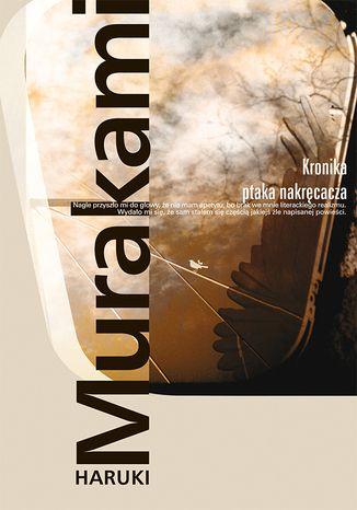 Okładka książki/ebooka Kronika ptaka nakręcacza