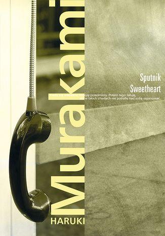 Okładka książki/ebooka Sputnik Sweetheart