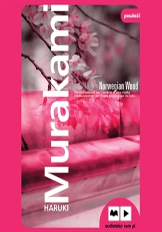 Okładka książki/ebooka Norwegian Wood
