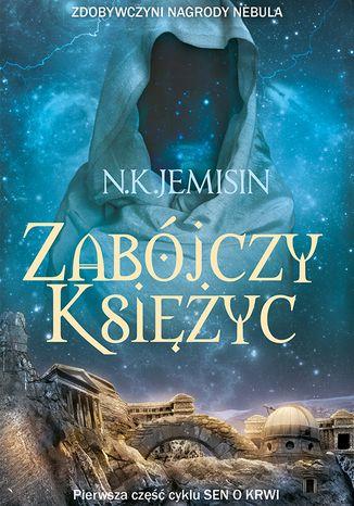 Okładka książki/ebooka Zabójczy księżyc