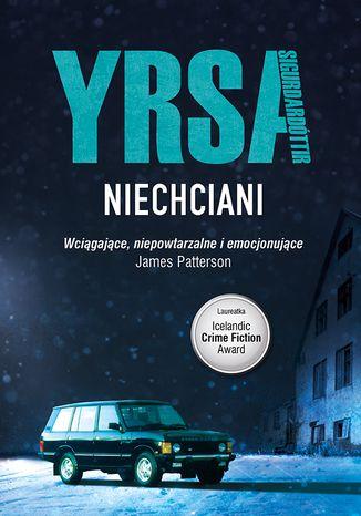 Okładka książki/ebooka Niechciani