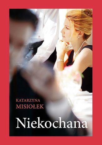 Okładka książki/ebooka Niekochana