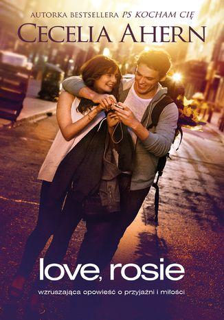 Okładka książki Love, Rosie