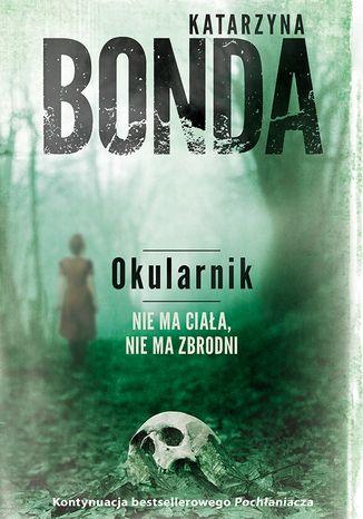 Okładka książki/ebooka Okularnik