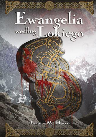Okładka książki/ebooka Ewangelia według Lokiego
