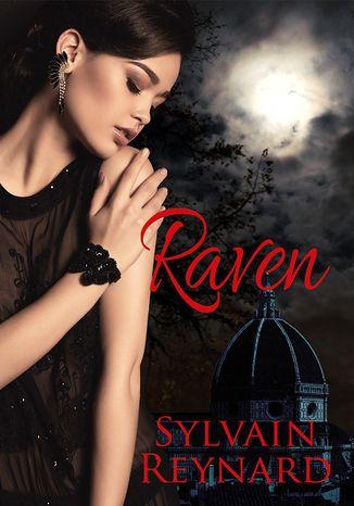 Okładka książki/ebooka Raven