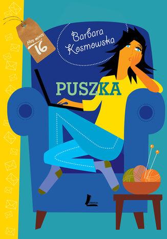Okładka książki Puszka