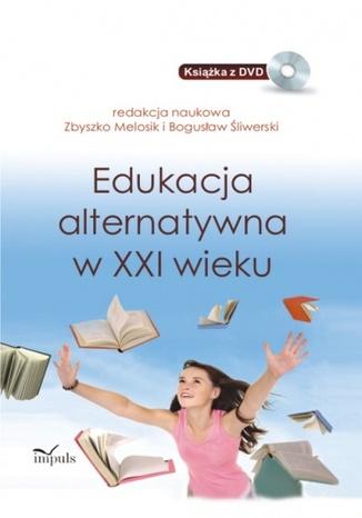 Okładka książki Edukacja alternatywna