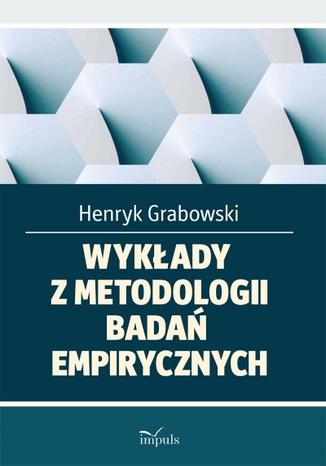 Wykłady z metodologii badań