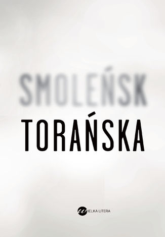 Okładka książki Smoleńsk