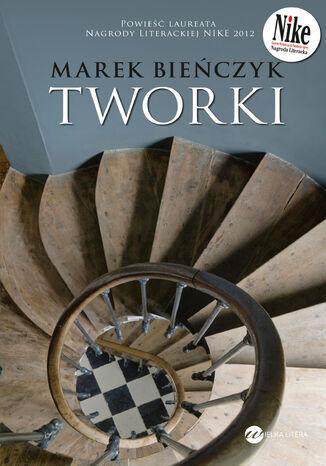 Okładka książki/ebooka Tworki