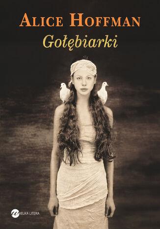 Okładka książki/ebooka Gołębiarki