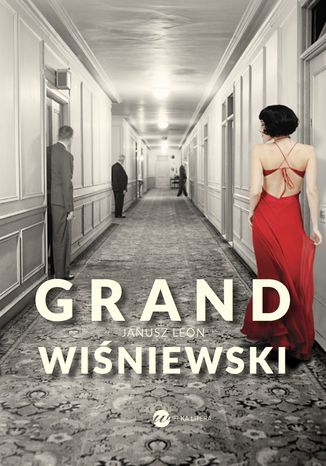 Okładka książki Grand (tw)