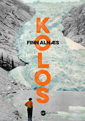 Okładka książki Kolos