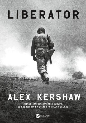 Okładka książki Liberator