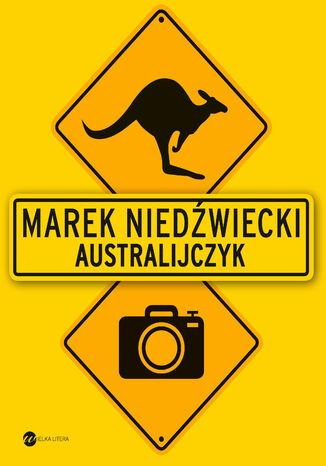 Okładka książki/ebooka Australijczyk
