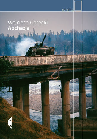 Okładka książki/ebooka Abchazja