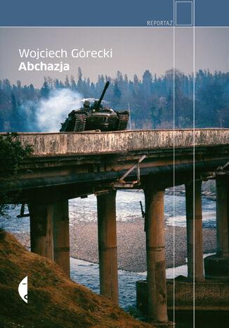 Okładka książki Abchazja