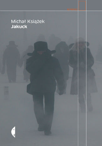 Okładka książki/ebooka Jakuck. Słownik miejsca