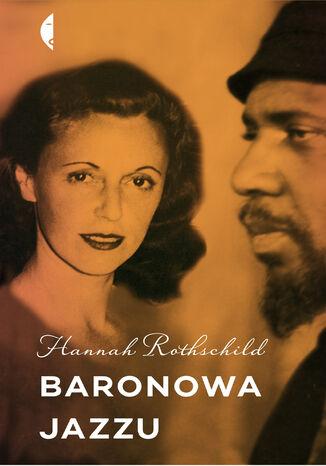 Okładka książki Baronowa jazzu