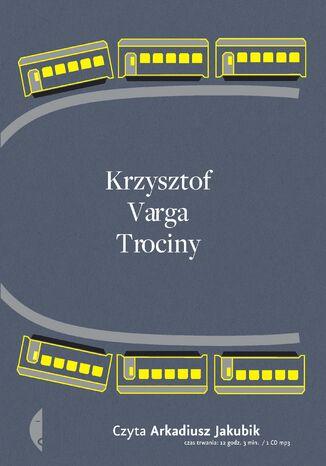 Okładka książki/ebooka Trociny