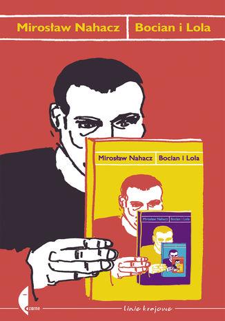 Okładka książki/ebooka Bocian i Lola