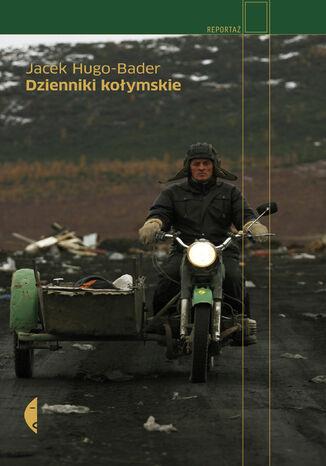 Okładka książki Dzienniki kołymskie