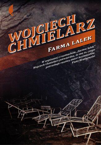 Okładka książki/ebooka Farma lalek