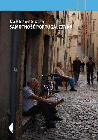 Okładka książki Samotność Portugalczyka
