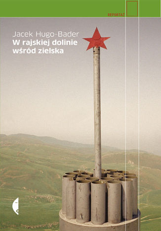Okładka książki/ebooka W rajskiej dolinie wśród zielska