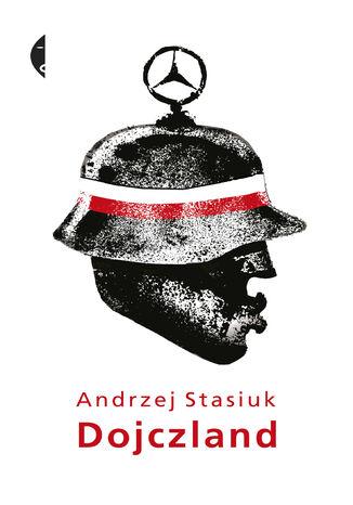 Okładka książki Dojczland