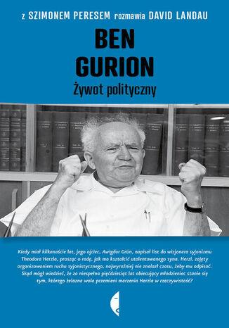 Ben Gurion. Żywot polityczny