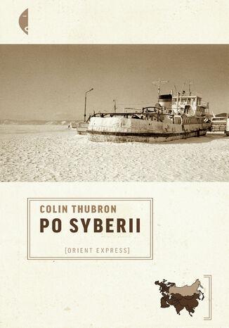 Okładka książki Po Syberii