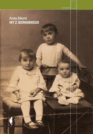 Okładka książki/ebooka My z Jedwabnego