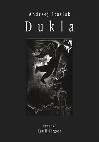 Okładka książki Dukla
