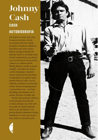 Okładka książki Cash. Autobiografia